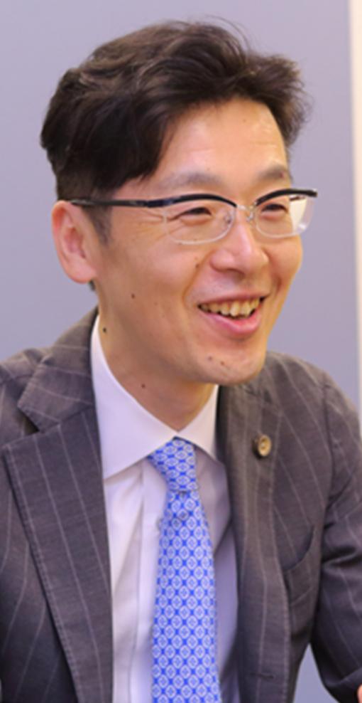 弁護士 成田 史郎