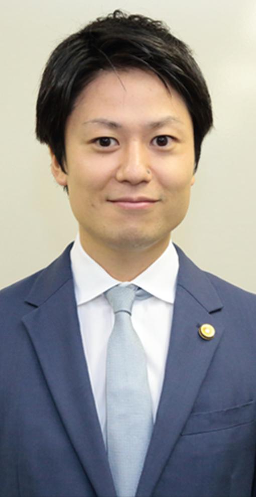 弁護士 笠原 康史
